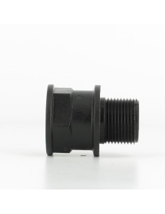 "Threaded sleeves F 3/4"" - M 3/4""  BSP"