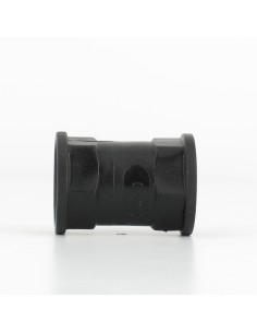 "Threaded sleeves F 1/2"" - F 1/2""  BSP"