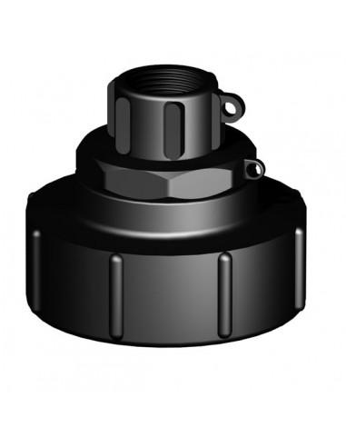 adaptateur changement de pas f 3 s100x8 f 1 pas gaz sarl axesspack. Black Bedroom Furniture Sets. Home Design Ideas