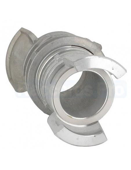 Réduction de raccords symétriques à verrou - Aluminium