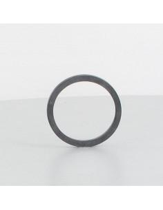 Joint plat - NBR Noir - pour raccord symétrique Alu ou Inox