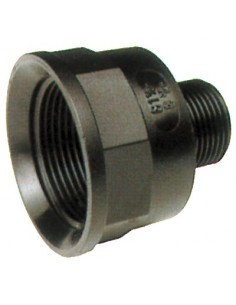 "Reducer Female 1""1/4 BSP - Male 3/4"" BSP"
