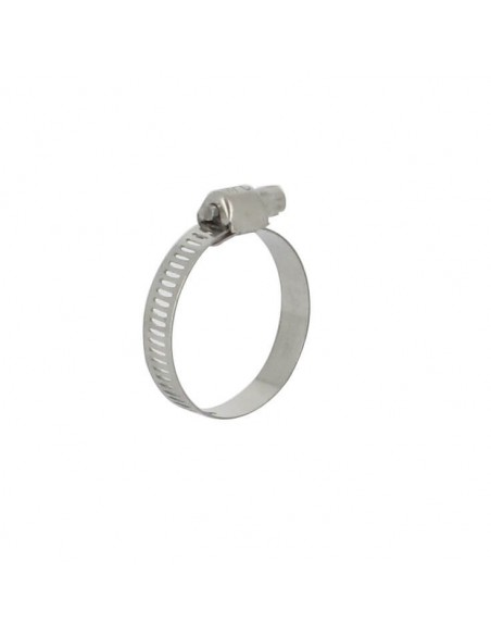 Clamping ring - Stainless steel