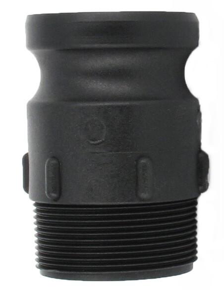 Camlock adapters